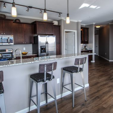 V2 Apartments – Brand New!